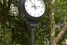 Public Art Fund: Time and Space