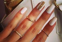 Makeup,nails...