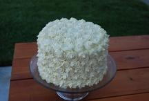 Cakes & Deserts