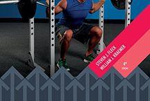 Treino + Esporte | Leituras Recomendadas / livro, book, ebook, esporte, treino, musculação, fisiologia