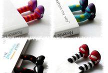 DIY - bookmarks