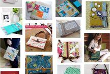 iPad covers to sew