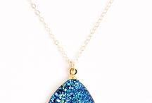 Precious / Precious & fashion jewellery