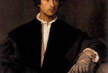 Tiziano Vecellio / Tiziano Vecellio, Tiziano, Titian
