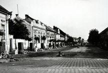 Székesfehérvár archív képek