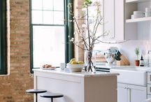 Kitchen revamp