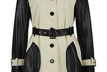 Мода-куртки,пальто