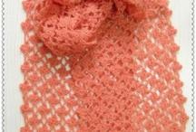 Crochet / by Wanda Soto
