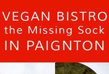 Vegan Meals in Paignton