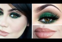 St Patricks Day Makeup Ideas, Tips, and Tutorials / St Patricks Day Makeup Ideas, Tips, and Tutorials