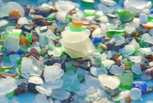Sea Glass / by James Hinson