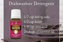 Dishwasher recipe
