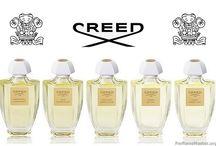 Acqua Originale / Creed Profumi / Una collezione di fragranze unisex dedicata al tema dell'acqua, fonte di vita e di rinnovamento.