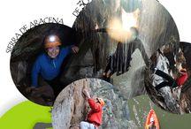 Turismo Activo en Aracena / Vive los deportes de aventura en la Sierra de Aracena, con nosotros, http://www.sierraextreme.net