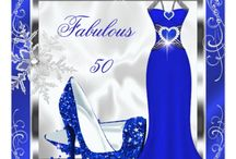 50 and fabulous