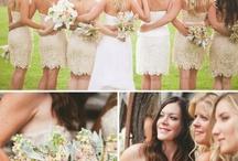 Wedding Ideas / by Alyssa Samples