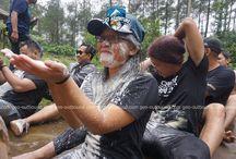 Employee Gathering Alam Sutera #2 - Geo adventure lembang bandung