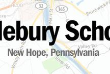 Interested in Solebury? / Are you interested in learning more about Solebury School... contact us!