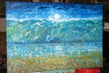 rolando's paints