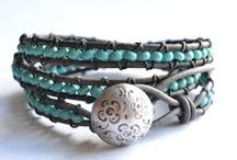 jewels / by Alexandra Grivanos