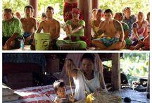 Samoa Inspiration