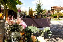 Finca y restaurante para bodas en Asturias