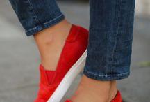 Cipők Szandák