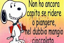 Snoopy e amici