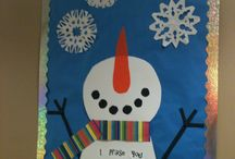 Classroom ideas / Great ideas for Sunday School crafts, lessons, bulletin boards and classrooms / by Mrs. G