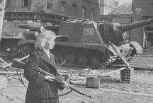 1956, Hungary