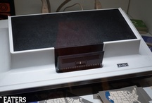 Odyssey/Magnavox / The first home video game console