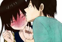 Taiyou no ie #manga
