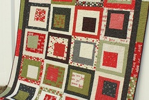 Quilting & Sewing / by Kelly Holt