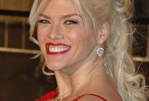 Anna Nicole Smith Xx