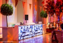 Events furniture hire from our sister company