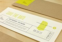 Weddings: Lemon Theme / by Catie Ronquillo Wood