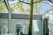 Architecture - patio