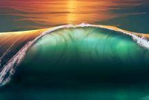 Oceans / Nature