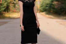 referensi dress