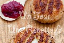 Inspi culinaires - fromage