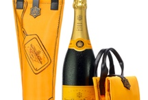 Veuve Clicquot Champagne / Available at Champagnes.nl!