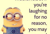 Minion Quotes and more