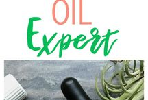 All about oils