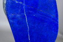 Lapis Lazuli&