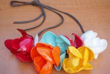 DIY - Jewellery