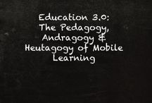 Connected Learning / Education 3.0