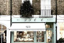 Shops/Cafés