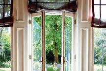 Interior Doors / by Shelby Samperton