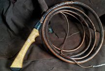 Whips / I put here photos of a whips I made. I will include only the extraordinary works :)
