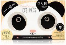 Beauty & Cosmetic / The cutest beauty & cosmetic @ www.kawaii-panda.com